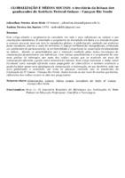 GLOBALIZAÇÃO E MÍDIAS SOCIAIS: O TERRITÓRIO DA LEITURA DOS GRADUANDOS DO INSTITUTO FEDERAL GOIANO - CAMPUS RIO VERDE