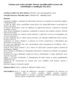 LEITURA NAS REDES SOCIAIS: BREVES CONSIDERAÇÕES ACERCA DE VISIBILIDADE E MEDIAÇÃO LITERÁRIA