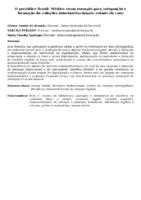 O PERIÓDICO BRASIL- MÉDICO COMO EXEMPLO PARA INTEGRAÇÃO E FORMAÇÃO DE COLEÇÕES INTERINSTITUCIONAIS: ESTUDO DE CASO