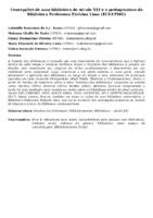 CONCEPÇÕES DE UMA BIBLIOTECA DO SÉCULO XXI E O PROTAGONISMO DA BIBLIOTECA PROFESSORA ETELVINA LIMA (ECI-UFMG)