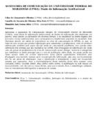 ASSESSORIA DE COMUNICAÇÃO DA UNIVERSIDADE FEDERAL DO MARANHÃO (UFMA): FONTE DE INFORMAÇÃO INSTITUCIONAL