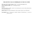 MBA GESTÃO E USO DA INFORMAÇÃO NA ÁREA DA SAÚDE