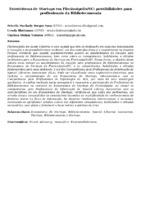 ECOSSISTEMA DE STARTUPS EM FLORIANÓPOLIS/SC: POSSIBILIDADES PARA PROFISSIONAIS DA BIBLIOTECONOMIA