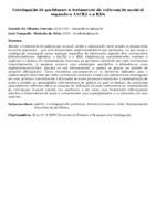 Catalogação de partituras: o tratamento da informação musical segundo o AACR2 e a RDA