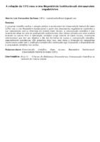 A relação da UFG com o seu Repositório Institucional: documentos regulatórios