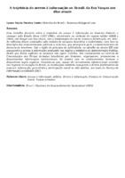 A trajetória do acesso à informação no Brasil: da Era Vargas aos dias atuais