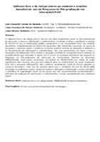 Software livre e de código aberto no contexto e desafios Amazônicos: uso no Programa de Pós-graduação em educação/UFAM