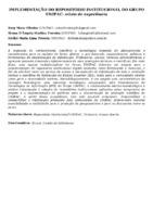 IMPLEMENTAÇÃO DO REPOSITÓRIO INSTITUCIONAL DO GRUPO UNIPAC: relato de experiência