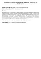 Impressões reveladas: o trabalho de editoração do serviço BU Publicações