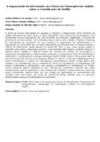A organização da informação na Cultura da Convergência: análise sobre a classificação da Netflix
