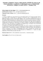 Biblioteca Digital de Teses e Dissertações (BDTD): ferramenta de democratização e equidade de informação para a Universidade Federal de Campina Grande (UFCG) - Paraíba (PB)