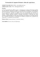 Tratamento de Arquivos Pessoais: relato de experiência