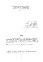 Avaliação da coleção de periódicos adquiridos por compra para o Sistema de Bibliotecas da UFRGS 1982-1985. (Trabalhos oficiais. Tema: Avaliação de coleções de periódicos em Bibliotecas Universitárias)