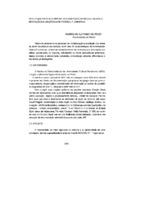 Diretrizes para automação dos serviços do Núcleo de Documentação da Universidade Federal Fluminense. Relatos de experiências.