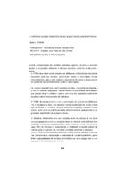 II Simpósio sobre Arquitetura de Bibliotecas - Moção.