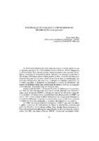 Cooperação na aquisição e tratamento da informação: como proceder? (Cooperação na aquisição e tratamento da informação - Trabalhos oficiais)