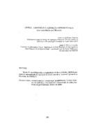 Livros- Controle e aquisição automatizada: uma experiência com MicroIsis. (Resumo)