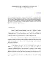 Empreendedorismo em Bibliotecas Universitárias: um estudo do cenário paranaense.