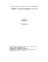 Desenvolvimento de material de apoio aos treinamentos presenciais utilizando ferramenta de EAD- Educação À Distância: WEBCT no Sistema de Bibliotecas da UNICAMP.
