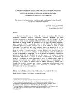 A internet na prática bibliotecária:estudo exploratório junto ao sistema integrado de bibliotecas da Universidade de São Paulo (SIBI/USP).