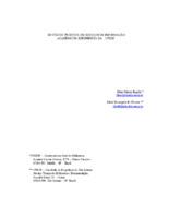 Gestão de projetos em serviços de informação acadêmicos: experiência da UNESP.