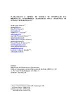 Planejamento e gestão de sistemas de informação das bibliotecas universitárias brasileiras: novas tendências ou mudanças de paradigmas?