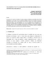 Uma proposta fuzzy na avaliação de desempenho de bibliotecas universitárias brasileira.
