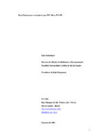 Rede Pergamum  a experiência da PUC-Rio e PUCPR.