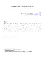 Hemeroteca digital do CMU: projeto piloto.