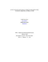 Acesso à  base de dados online: rotina de treinamento para usuários da Biblioteca Central da FURB.