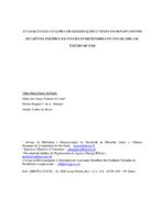 Avaliação das citações em dissertações e teses do Departamento de Ciência Política da FFLCH/USP defendidas no ano de 2000: um estudo de uso.