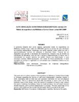 Auto devolução de materiais bibliográficos: serviço 24h - Relato de experiência da Biblioteca Central Cesar Lattes/UNICAMP.