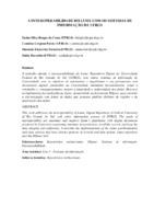 A interoperabilidade do Lume com os sistemas de informação da UFRGS.