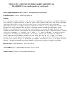 Educação e gênero em publicações científicas brasileiras: um estudo a partir da base Educ@.