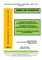 ABMG em eventos