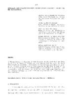Interação bibliotecários/corpo docente/corpo discente: relato de uma experiência.