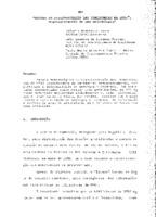 Estudo de caracterização das Bibliotecas da UFRJ: desenvolvimento de uma metodologia.