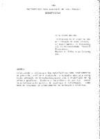 Instrumentos para avaliação em bibliotecas: estatísticas.