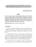 Caracterização do material informacional utilizado por usuários de pós-graduação da área de matemática do IME-USP em teses e dissertações defendidas em 2002: um estudo de caso.