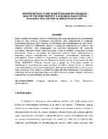 Grupos de foco: o uso da metodologia de avaliação qualitativa como suporte à avaliação quantitativa realizada pelo Sistema de Bibliotecas da USP.