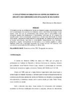 O DSI eletrônico da Biblioteca do Centro de Memória da UNICAMP e sua abrangência na divulgação de seu acervo.