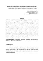 Inovações no Sistema de Informação da Biblioteca da DIBD/ESALQ /USP: resultados da busca da melhoria continuada.