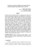 A gestão da coleção de periódicos da UNICAMP: estudo dos indicadores de qualidade da Core Collection.