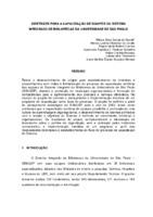 Diretrizes para a capacitação de equipes do Sistema Integrado de Bibliotecas da Universidade de São Paulo.