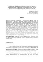 Editoração de periódico científico digital na área de Biblioteconomia e Ciência da Informação: um relato da Revista Digital do Sistema de Bibliotecas da UNICAMP.