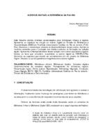 Acervos digitais: a experiência da PUC-RIO.