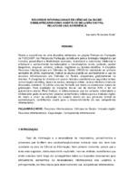 Recursos informacionais em Ciência da Saúde: o bibliotecário como agente de inclusão digital: relato de uma experiência.