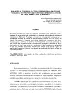 """Avaliação de periódicos eletrônicos brasileiros em Ciência e Tecnologia: uma proposta de metodologia baseada na análise de """"links"""" para o """"site"""" do periódico."""
