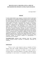 Biblioteca digital x Biblioteca virtual: aspectos norteadores para proposta de implantação em uma IES.