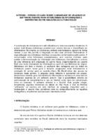 INTERBIB – Estudo de caso sobre comunidade de usuários de software padrão para intercâmbio de informações e empréstimo entre bibliotecas automatizado.
